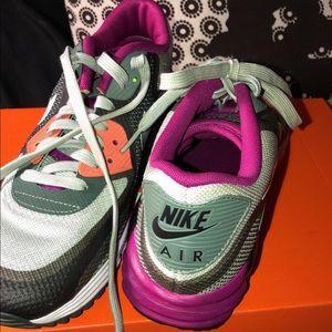 Womens Nike AirMax